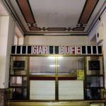 Gar büfe im Bahnhof Haydarpaşa (Kadıköy, İstanbul)