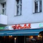 İstanbul, Berlin-Charlottenburg