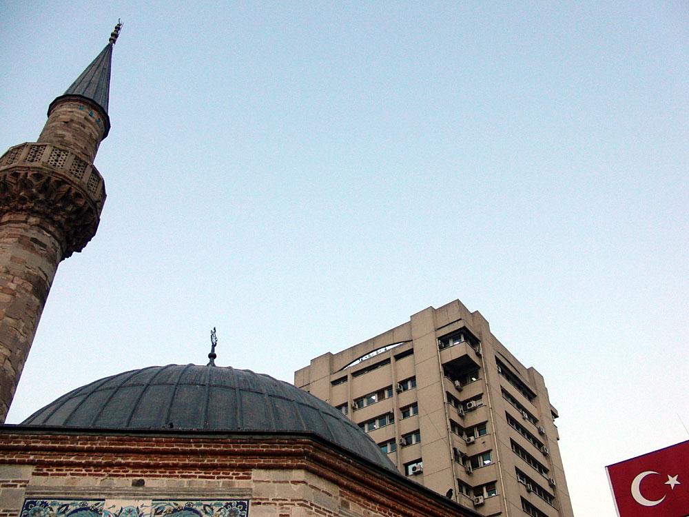 İzmir, 2011