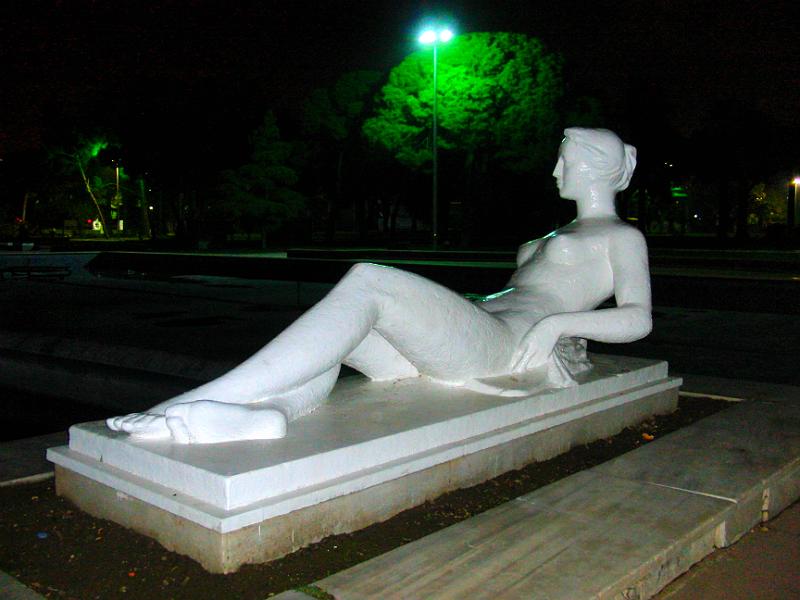 Im İzmir Kültürpark
