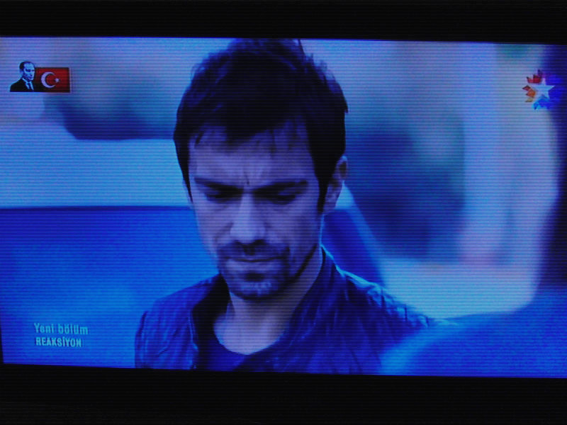 Mehr Drama im türkischen Fernsehen