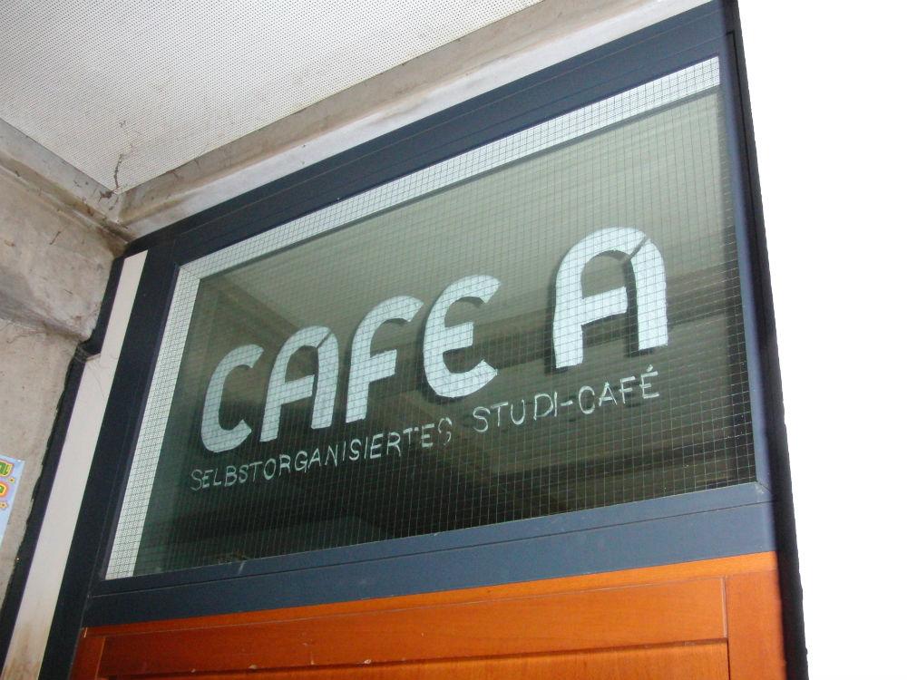 Öğrencilerden öğrencilere: Uygun fiyatlı Café A