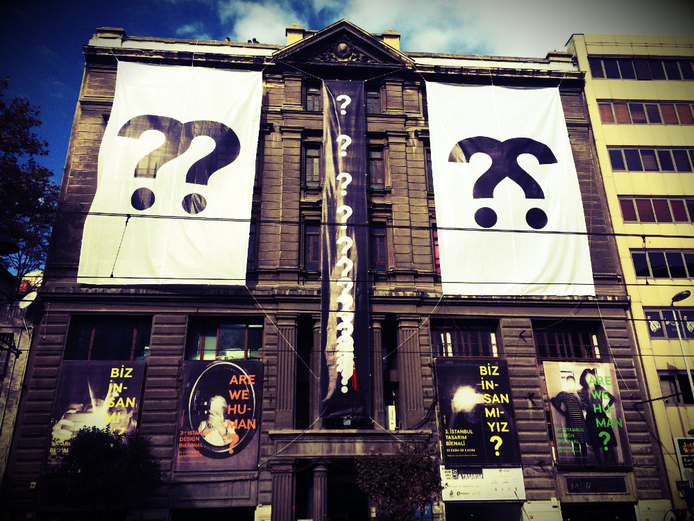 İstanbul Tasarım Bienali, Design-Biennale, 2016