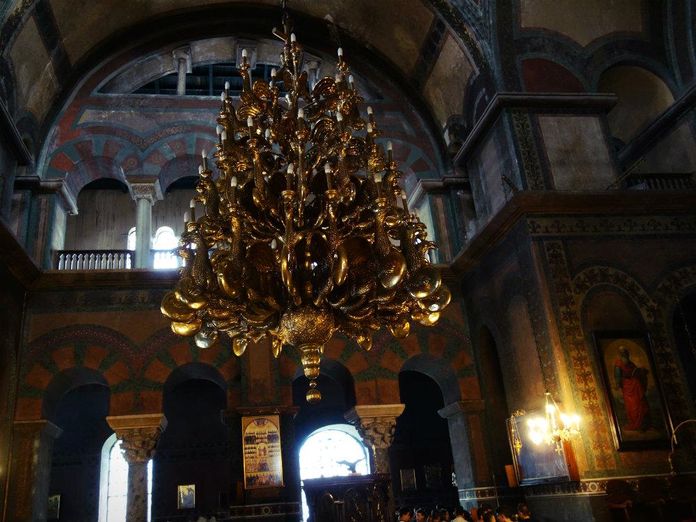 Hagia Sophia, Thessaloniki 2017