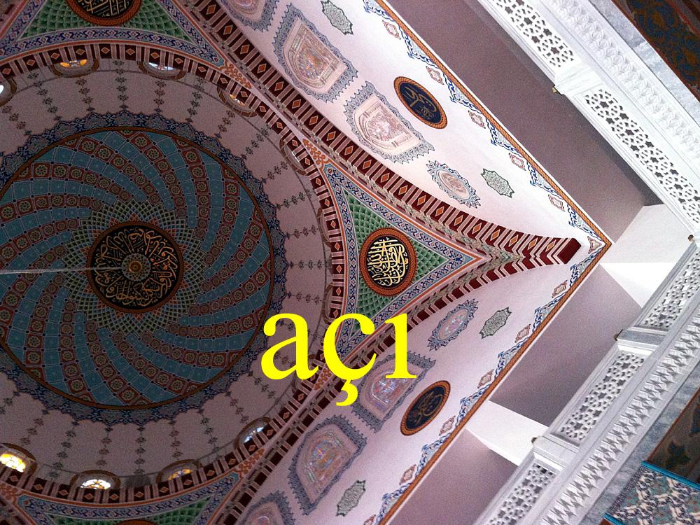 Foto: Kılıç Ali Paşa Camii, Istanbul