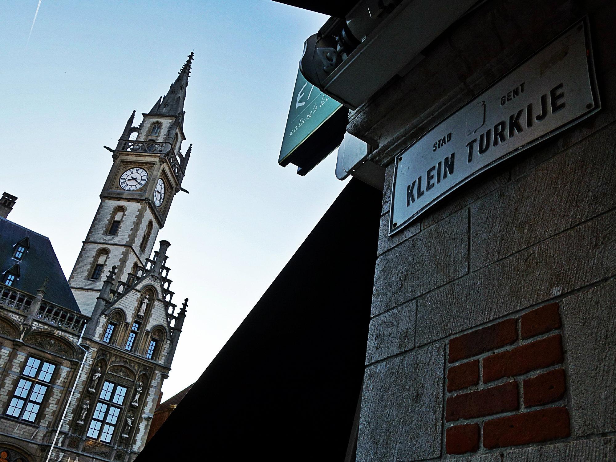 Klein Turkije, Gent 2018
