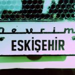 """""""Revolution"""", Tataren und Deutsche in Eskişehir"""