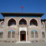 Arkitekt, bau auf, bau Haus: Neues Bauen in der jungen Türkei (TeilI/II)