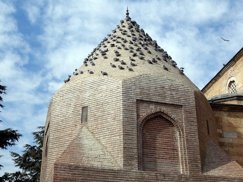 Moschee, Konya