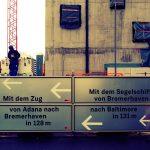 Neubau am Deutschen Auswandererhaus, Bremerhaven 2020